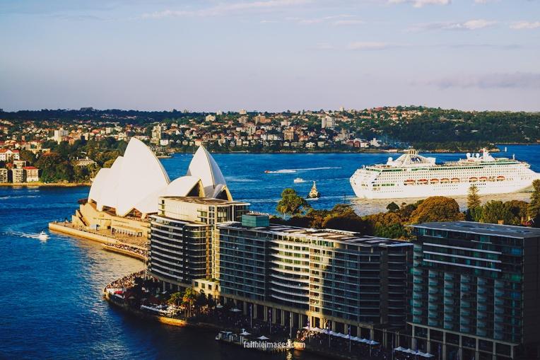 Faithieimages - Perfect room view Sydney 004