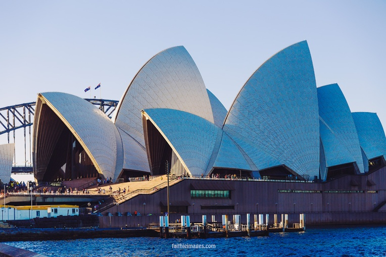 Faithieimages - When I see the Opera House I'm home 001