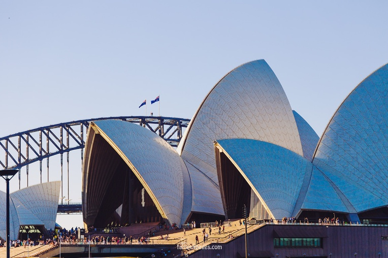 Faithieimages - When I see the Opera House I'm home 005