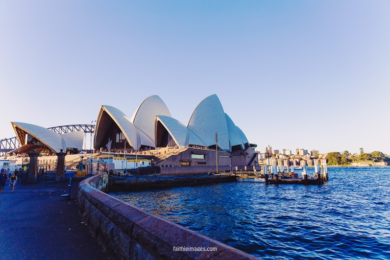 Faithieimages - When I see the Opera House I'm home 007