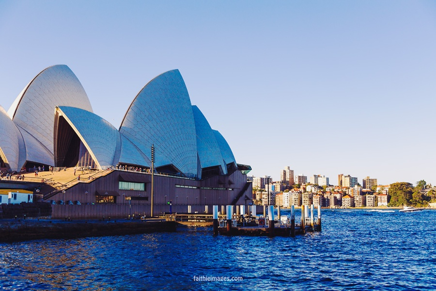 Faithieimages - When I see the Opera House I'm home 008