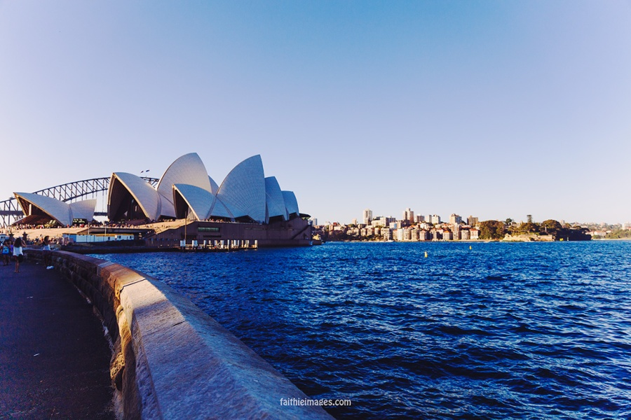 Faithieimages - When I see the Opera House I'm home 012