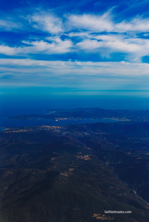 Faithieimages - aerial views Nice airport 003