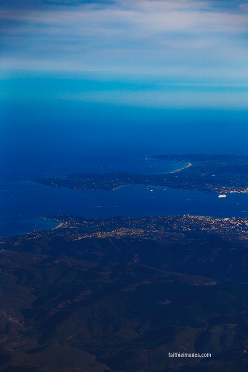 Faithieimages - aerial views Nice airport 004