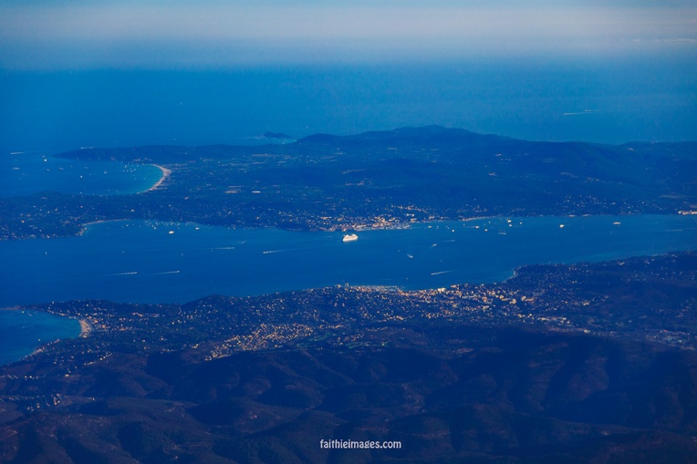 Faithieimages - aerial views Nice airport 006
