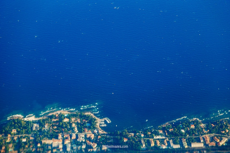 Faithieimages - aerial views Nice airport 011