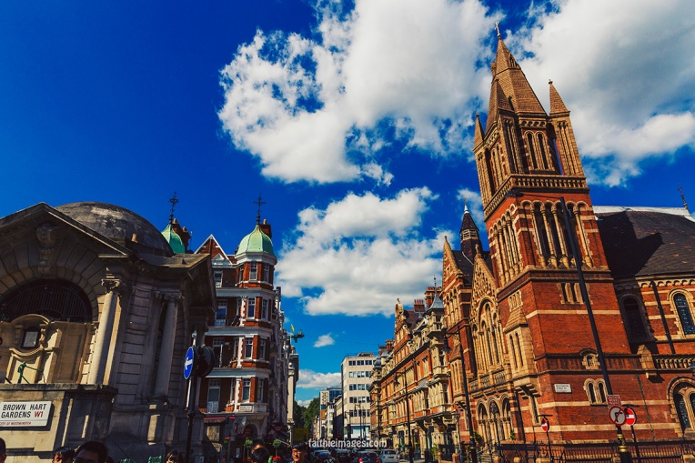 Faithieimages - London strolls 018