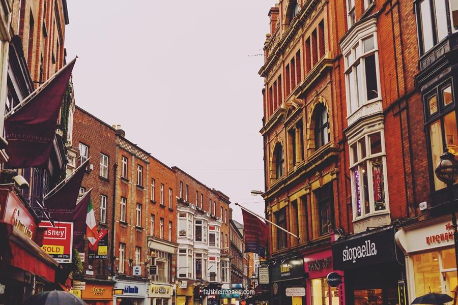 Details of Dublin