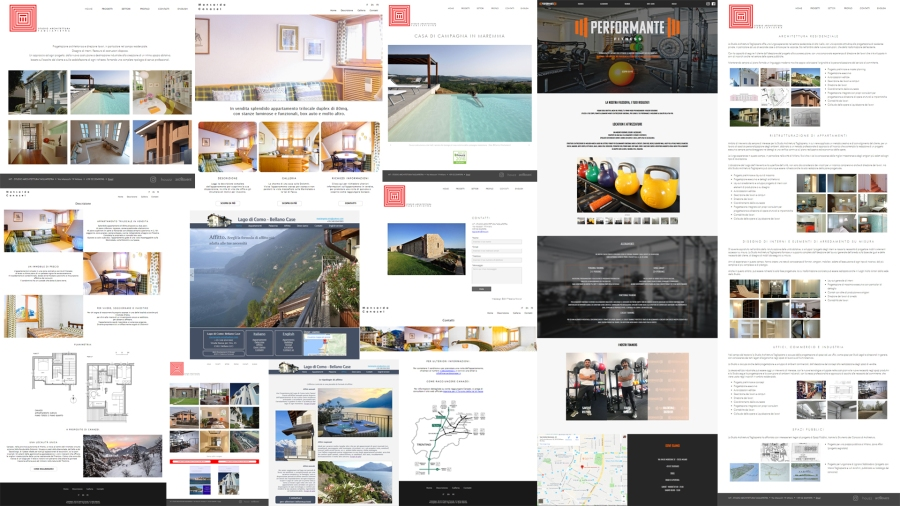 webdesign banner 2018